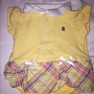 Other - Preemie short set